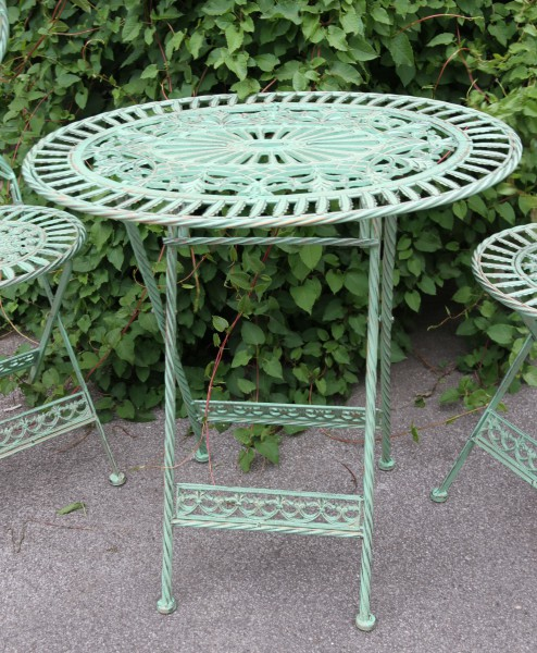 Beautiful table de jardin pliante casa photos amazing for Casa meubles de jardin